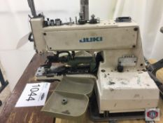 Juki Mod. Z032 Button Sewing Machine