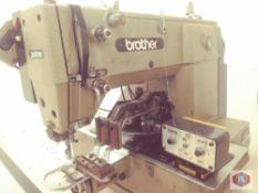 Brother Mod. LK3-B310-111 Straight Stitch
