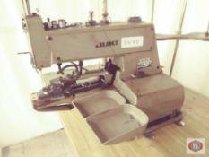 Juki Mod. MB-373 Button Sewing Machine