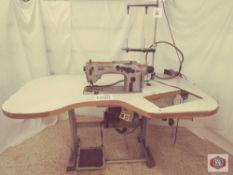 Durkopp Mod. 9359406 Chainstitch