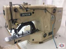 JAPSEW Mod. J-1900-H Bar Tacker