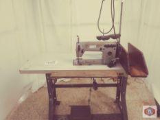 Durkopp Mod. 171131110 Chainstitch
