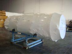 P & W JT8D-219 Jet Engine ESN# 725552