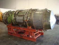 P & W JT8D-219 Jet Engine ESN# 725949