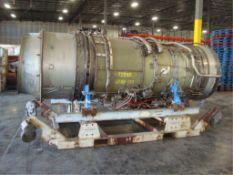 P & W JT8D-219 Jet Engine ESN# 725926
