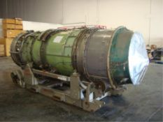 P & W JT8D-219 Jet Engine ESN# 726901