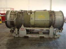 P & W JT8D-219 Jet Engine ESN# 717829