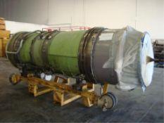 P & W JT8D-219 Jet Engine ESN# 725770