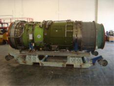 P & W JT8D-219 Jet Engine ESN# 728245