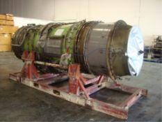 P & W JT8D-219 Jet Engine ESN# 725375