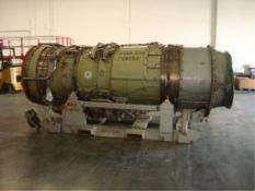 P & W JT8D-219 Jet Engine ESN# 728250