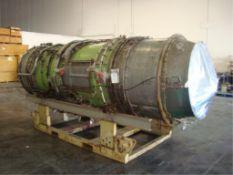 P & W JT8D-219 Jet Engine ESN# 725966