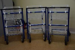 Post Trolleys
