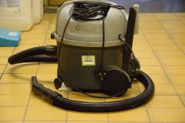 Tub Vacuum Cleaner