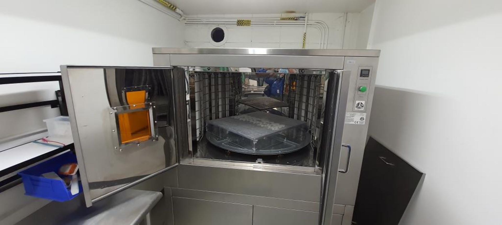 3D UV Curing Oven - Image 2 of 2