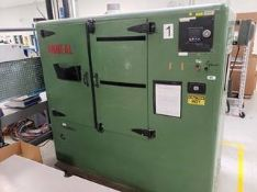 Large Annealing Oven