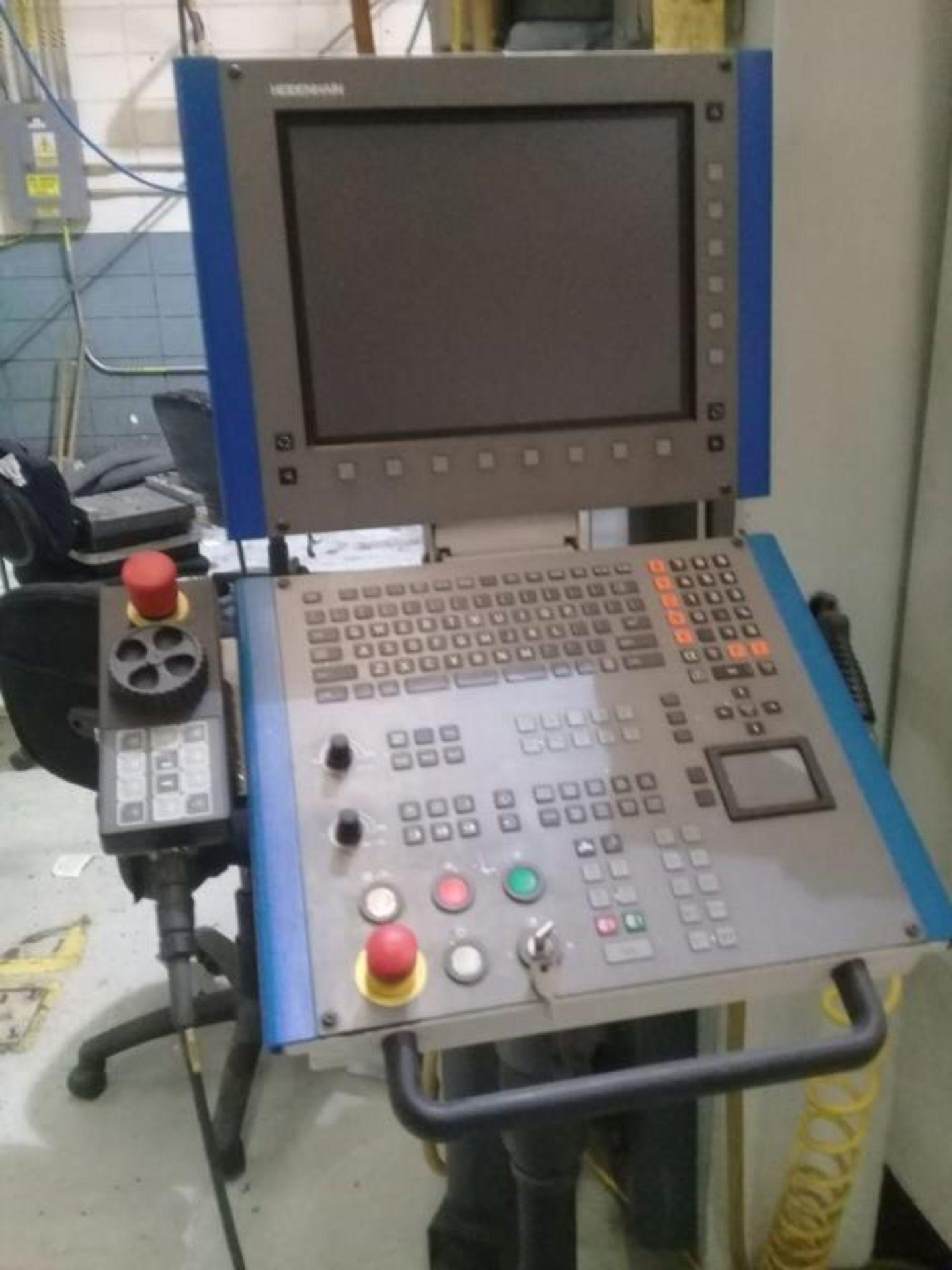 CNC Machine - Image 4 of 6