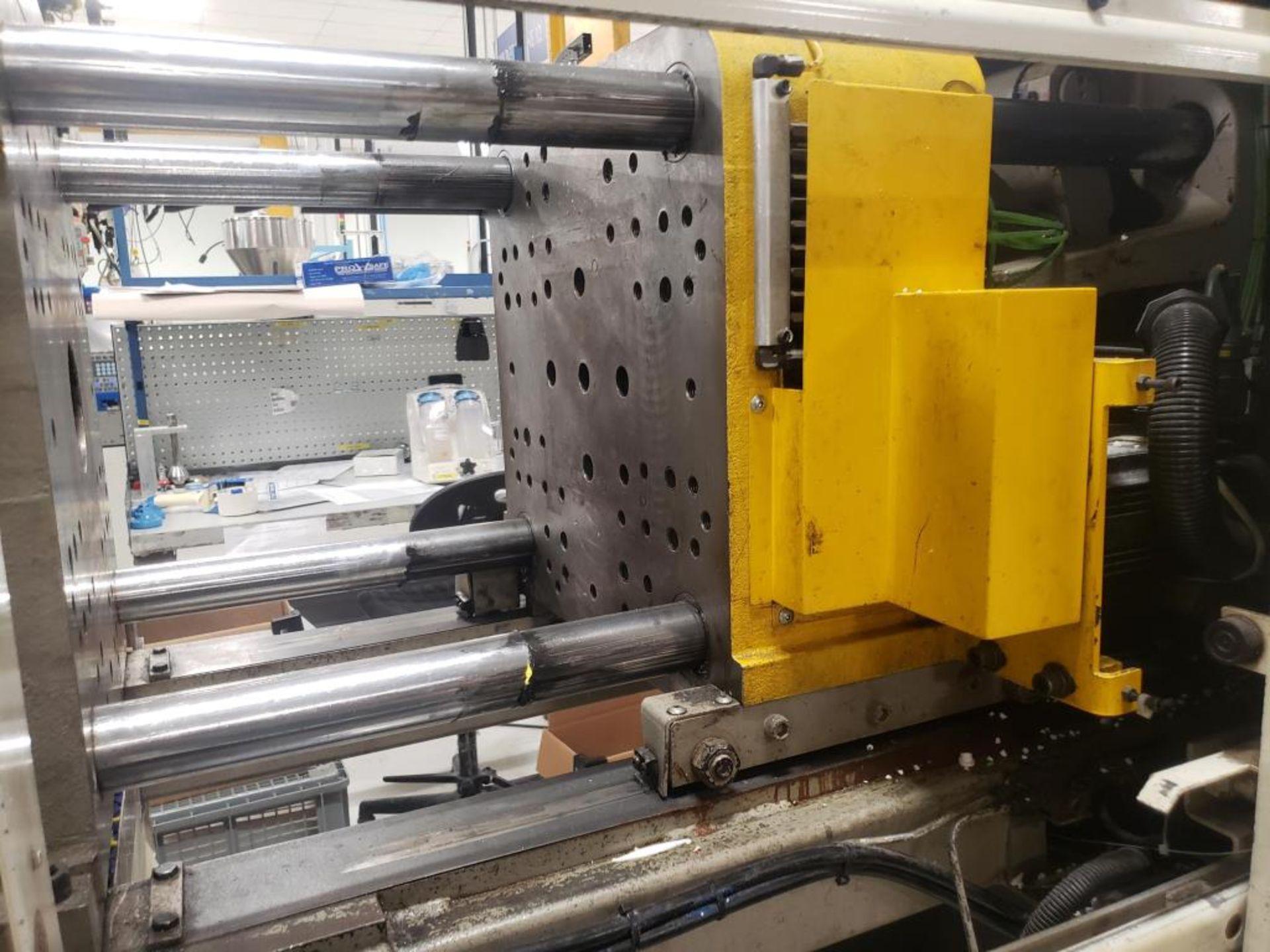 Injection Molding Machine - Image 4 of 7