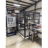 Rebuilt Thin Gauge Thermoformer