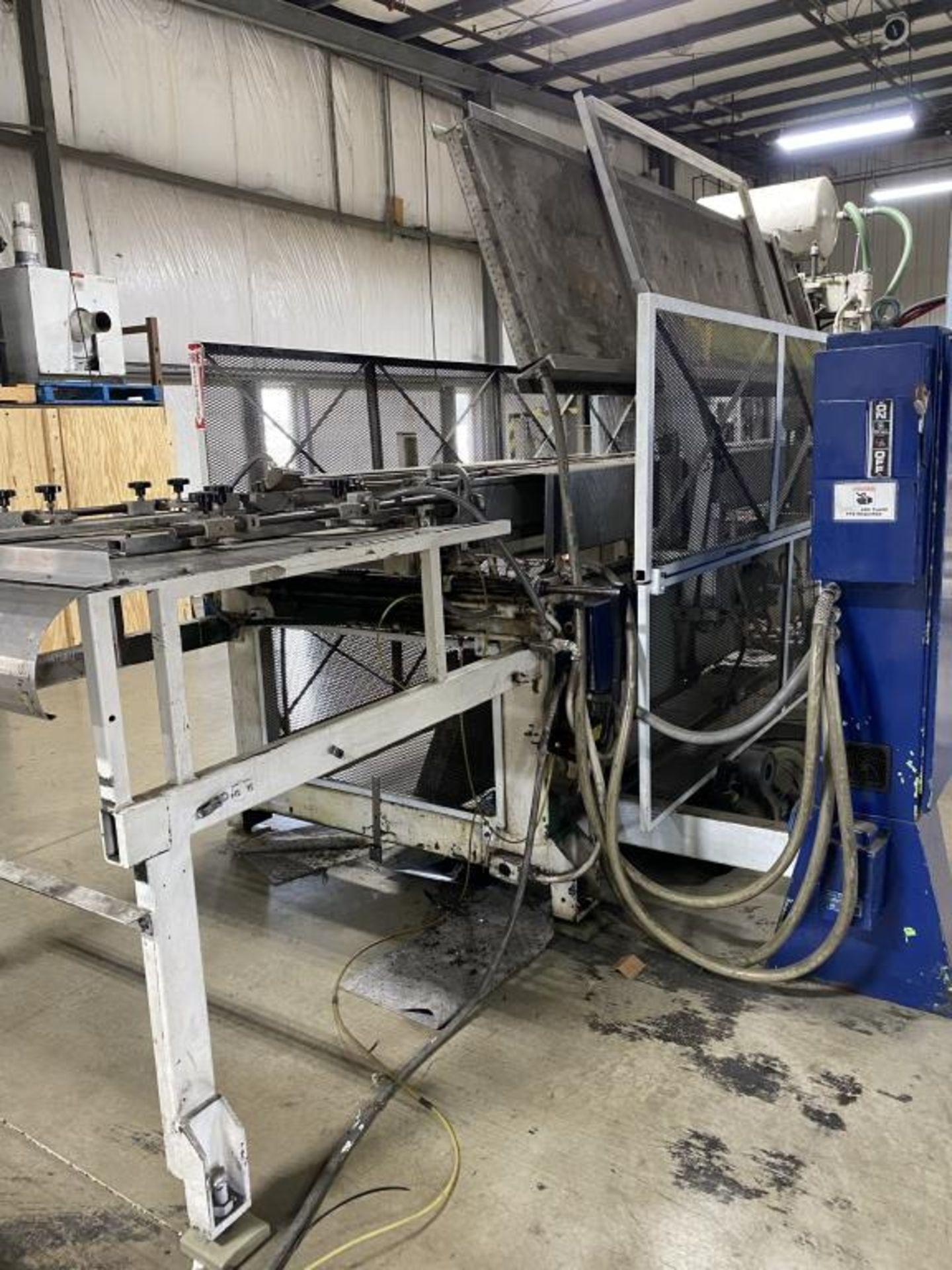 Rebuilt Thin Gauge Thermoformer - Image 17 of 18