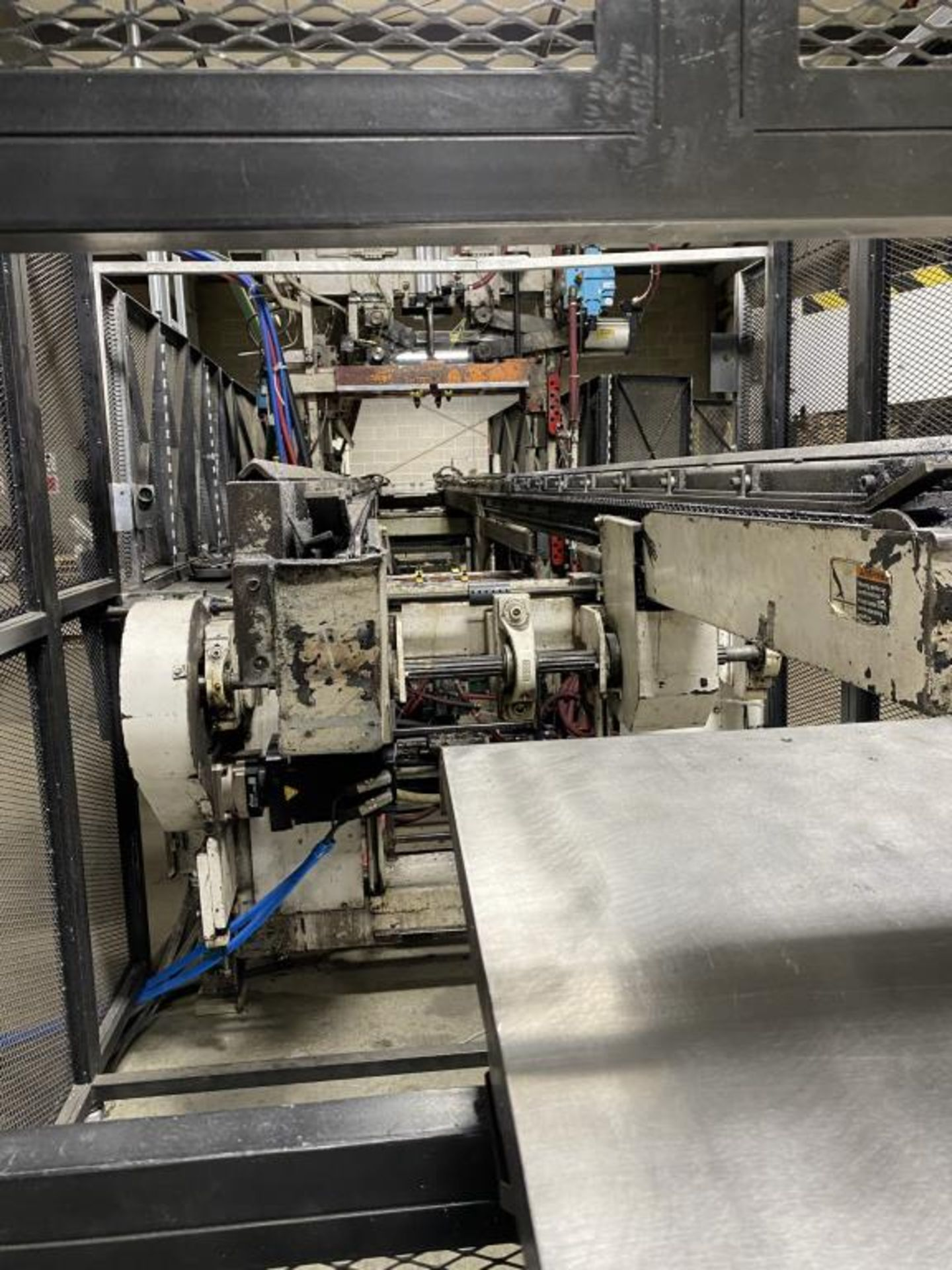 Rebuilt Thin Gauge Thermoformer - Image 9 of 18