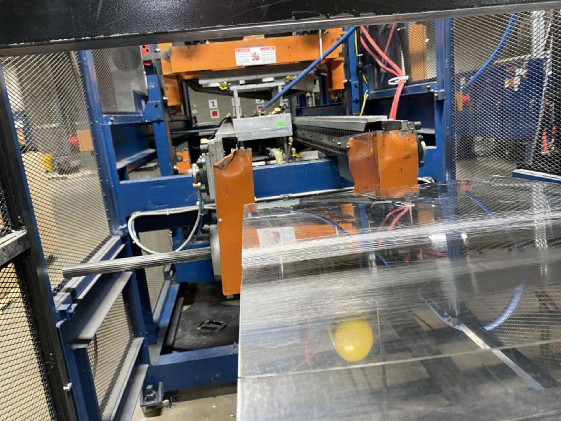 Rebuilt Thin Gauge Thermoformer - Image 3 of 18