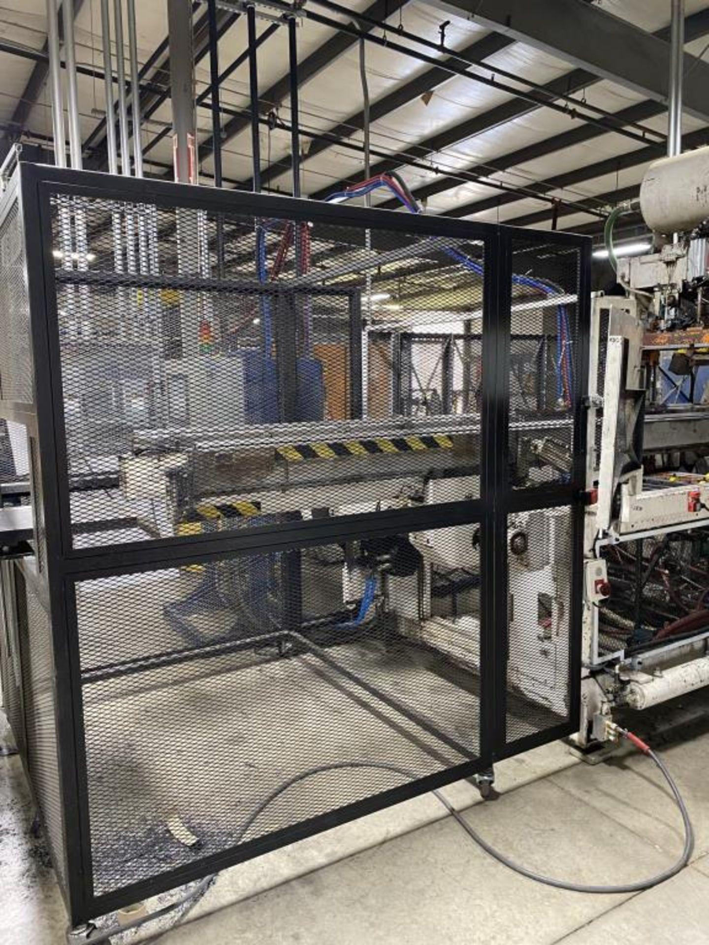 Rebuilt Thin Gauge Thermoformer - Image 10 of 18