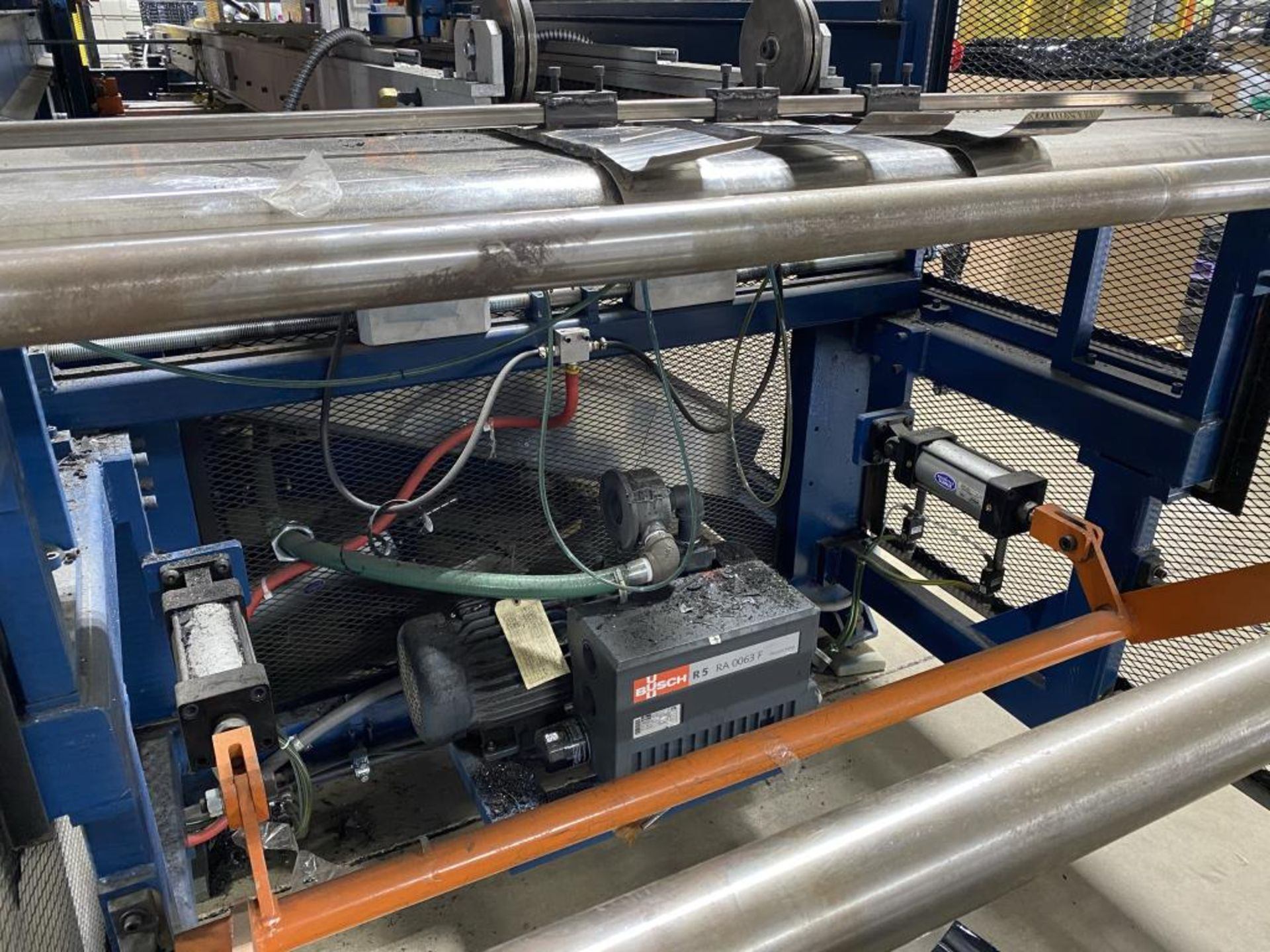 Rebuilt Thin Gauge Thermoformer - Image 18 of 18