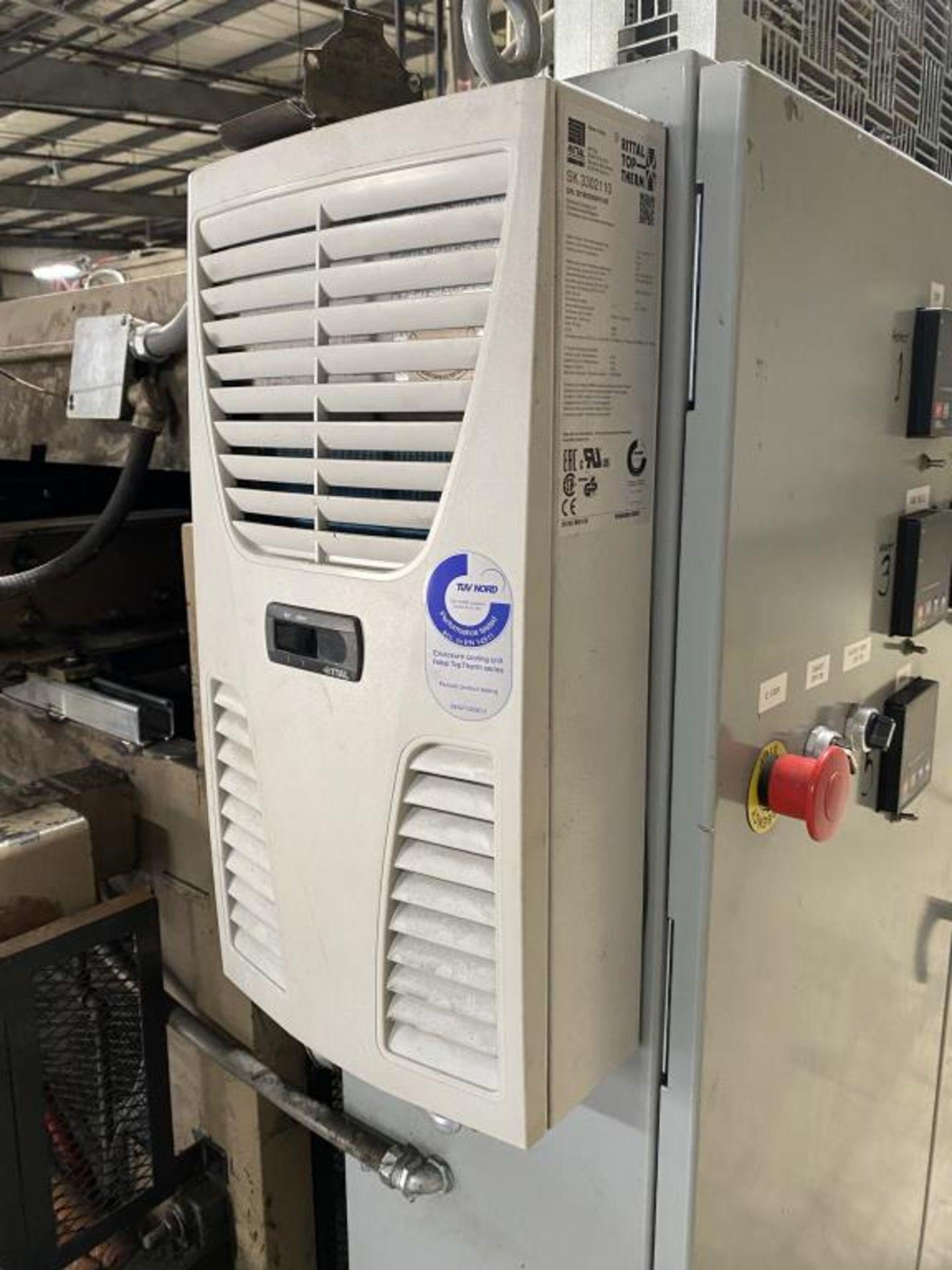 Rebuilt Thin Gauge Thermoformer - Image 23 of 26