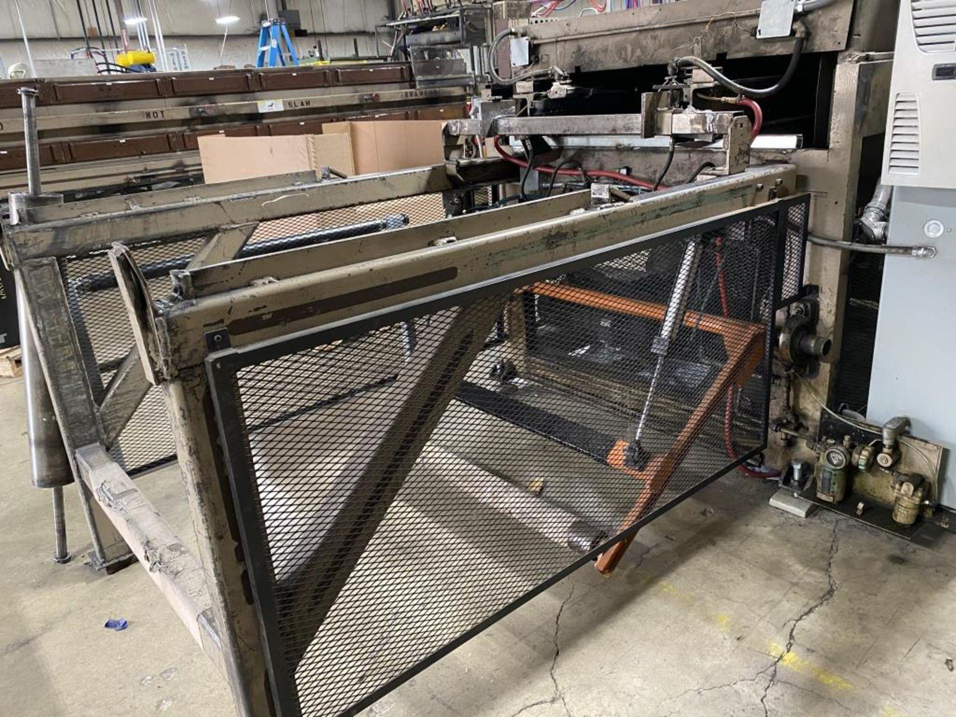 Rebuilt Thin Gauge Thermoformer - Image 14 of 26