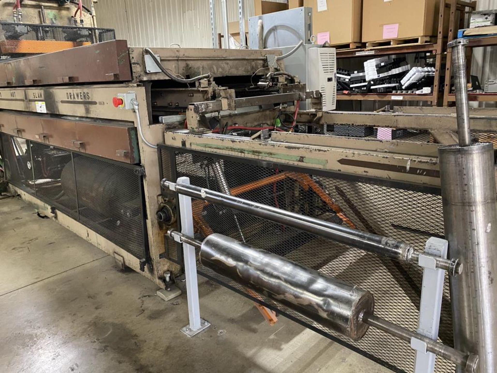 Rebuilt Thin Gauge Thermoformer - Image 16 of 26