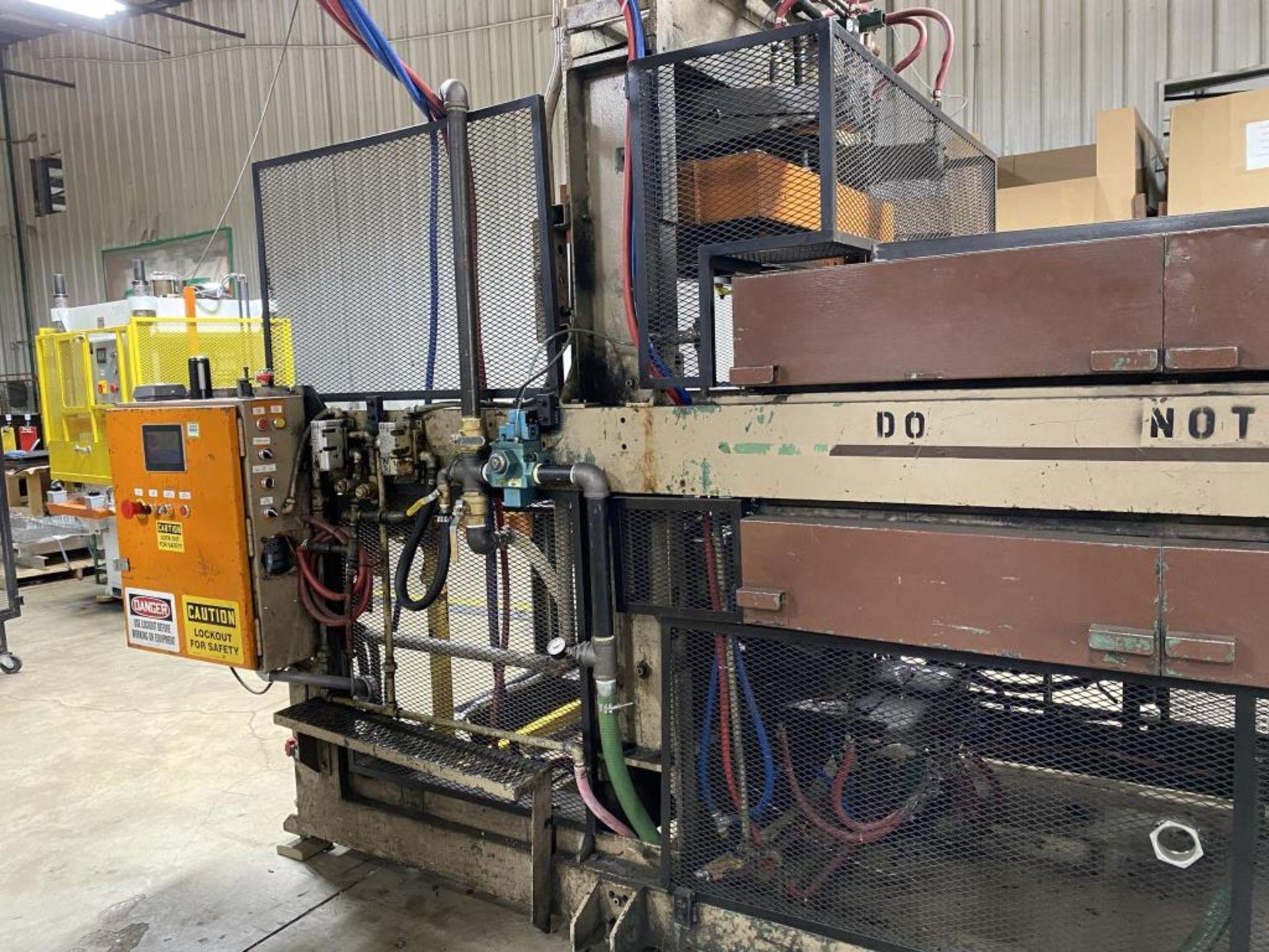 Rebuilt Thin Gauge Thermoformer - Image 18 of 26