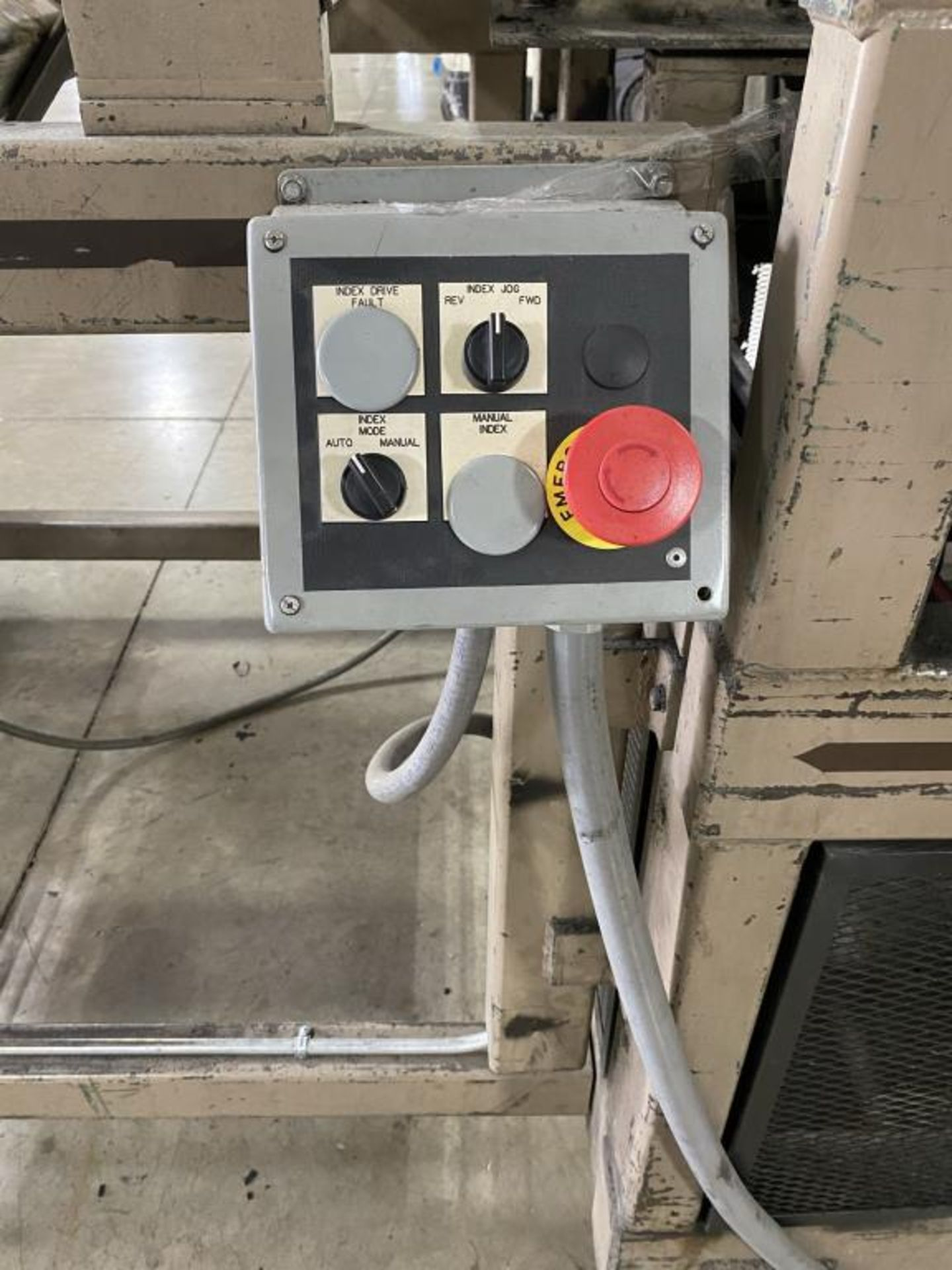 Rebuilt Thin Gauge Thermoformer - Image 10 of 22