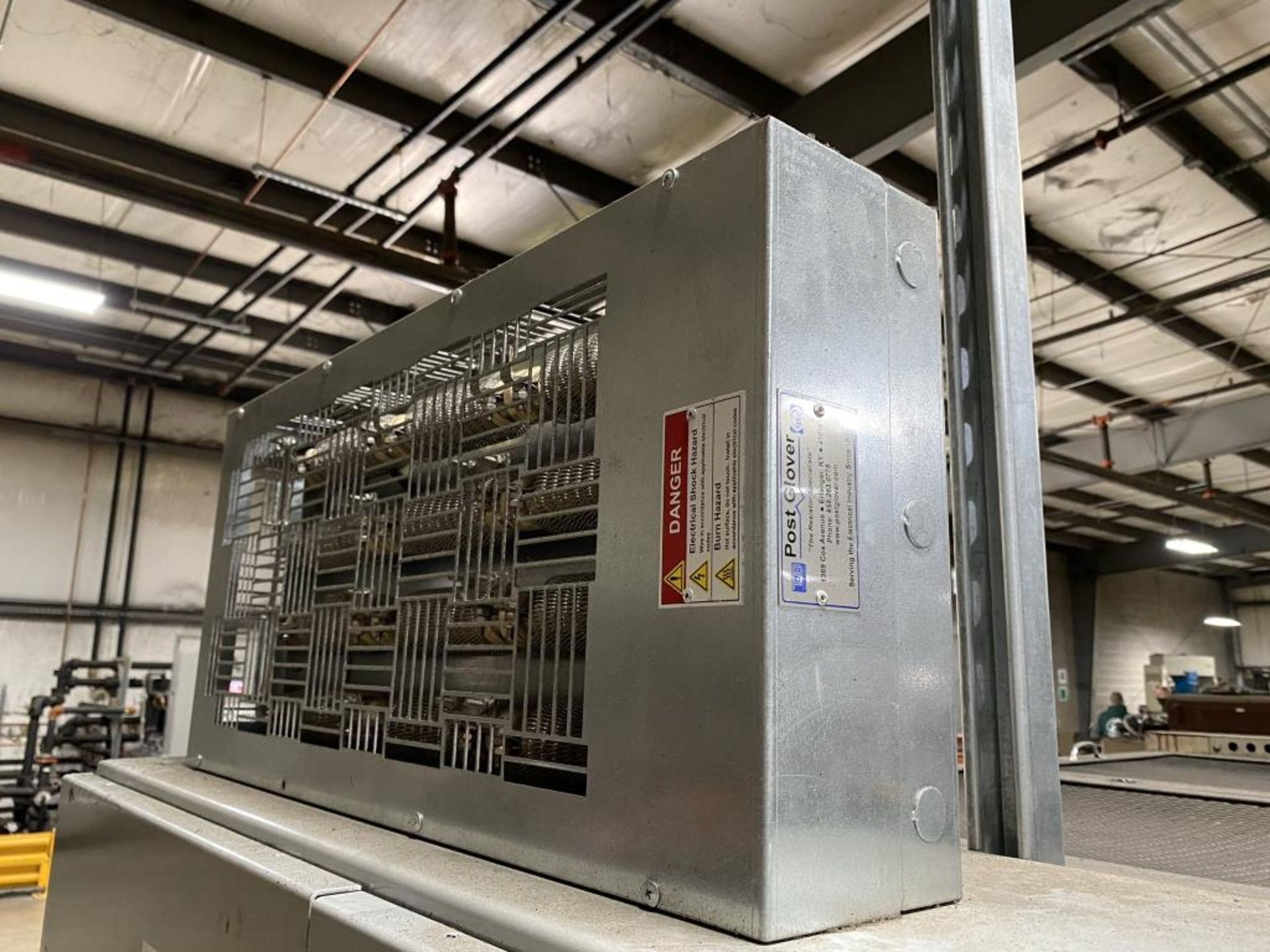 Rebuilt Thin Gauge Thermoformer - Image 22 of 26