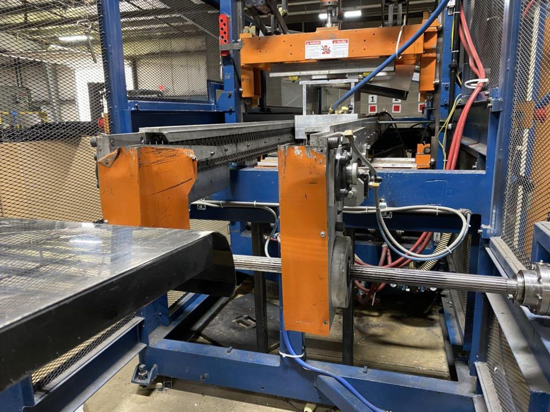Rebuilt Thin Gauge Thermoformer - Image 8 of 18