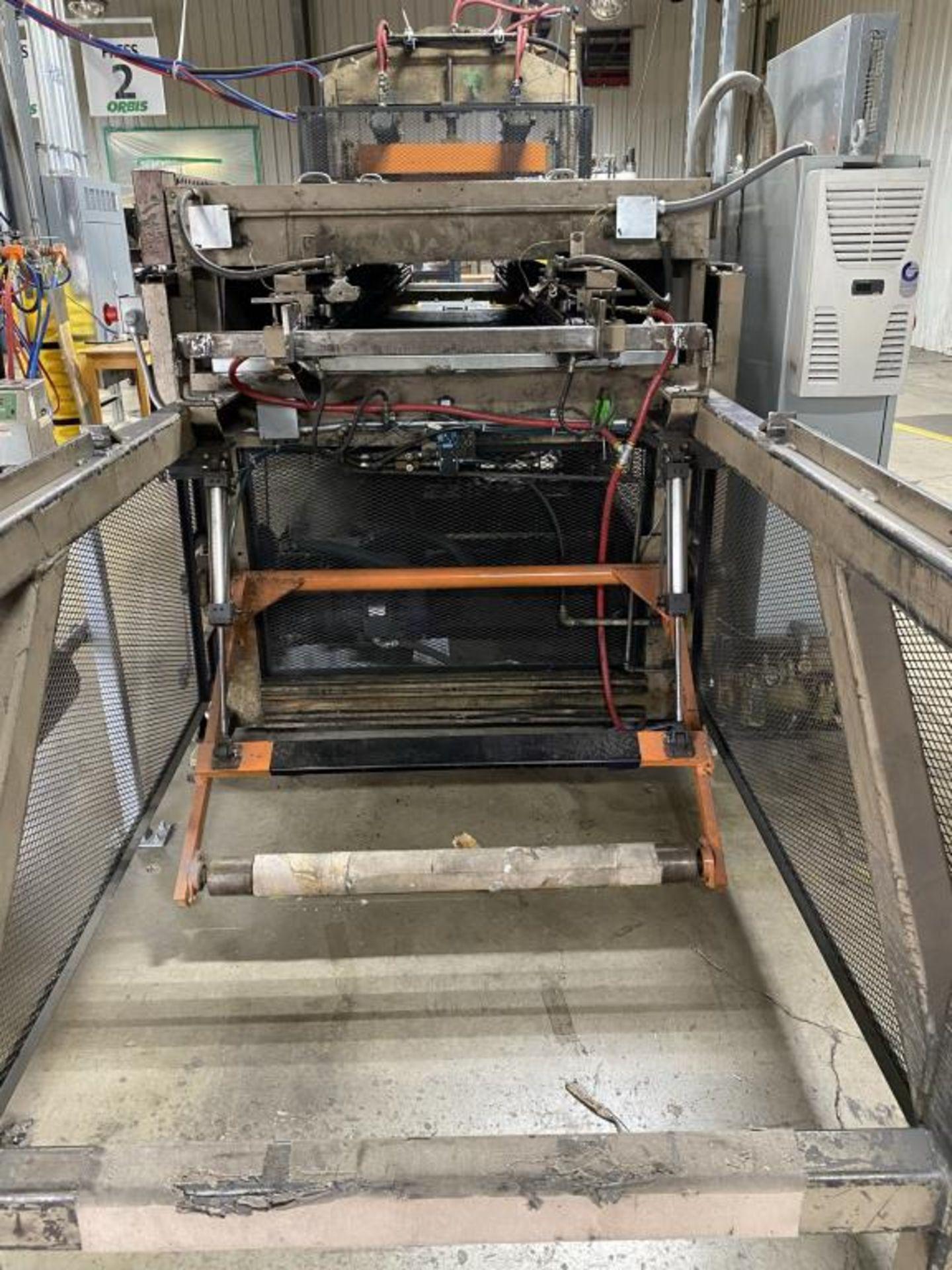 Rebuilt Thin Gauge Thermoformer - Image 15 of 26