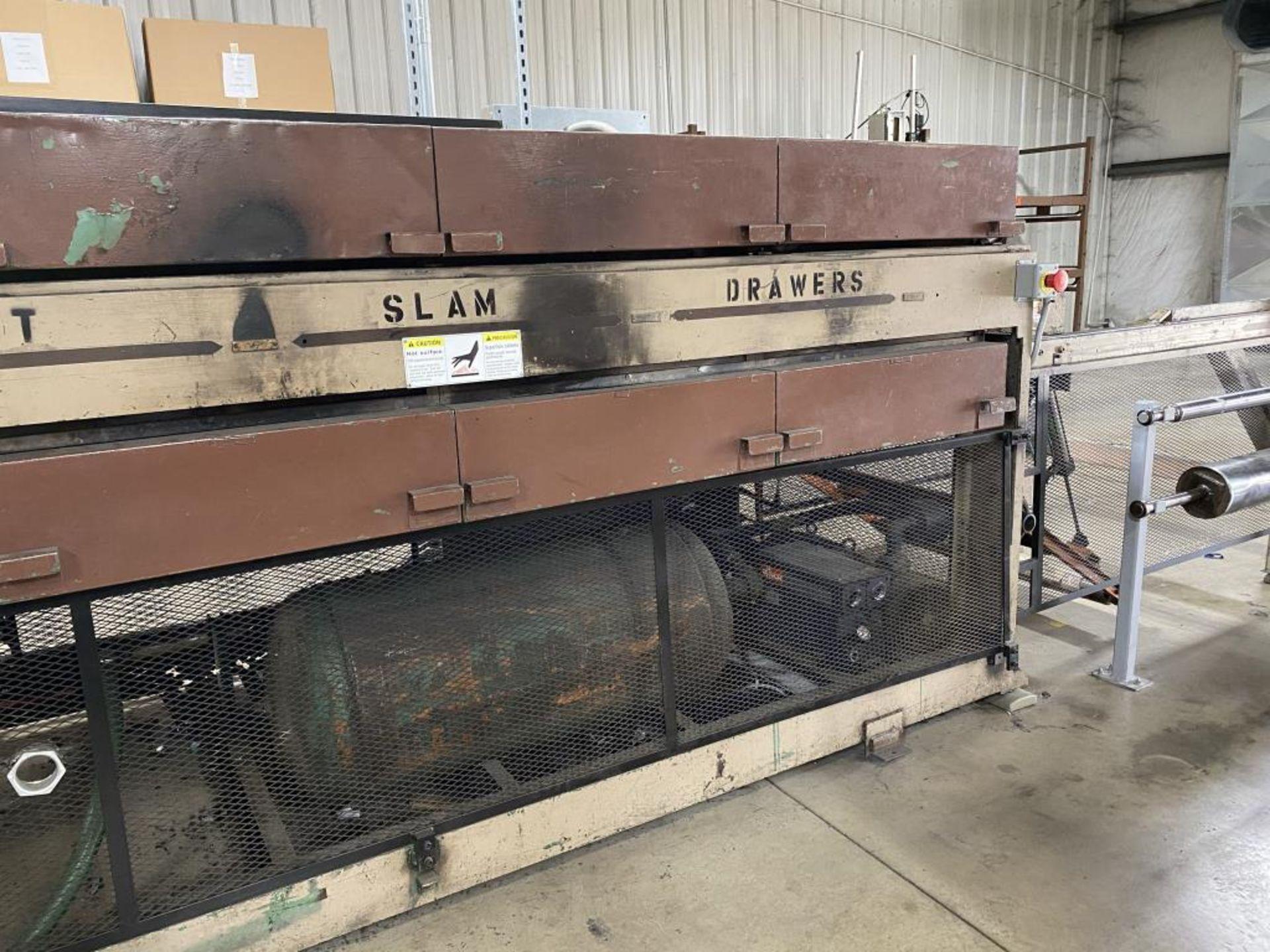 Rebuilt Thin Gauge Thermoformer - Image 17 of 26