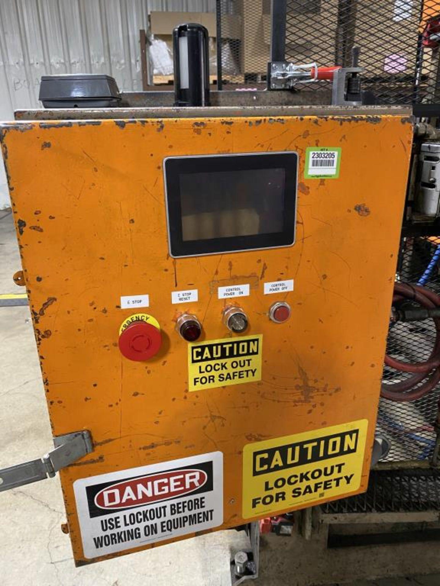 Rebuilt Thin Gauge Thermoformer - Image 24 of 26