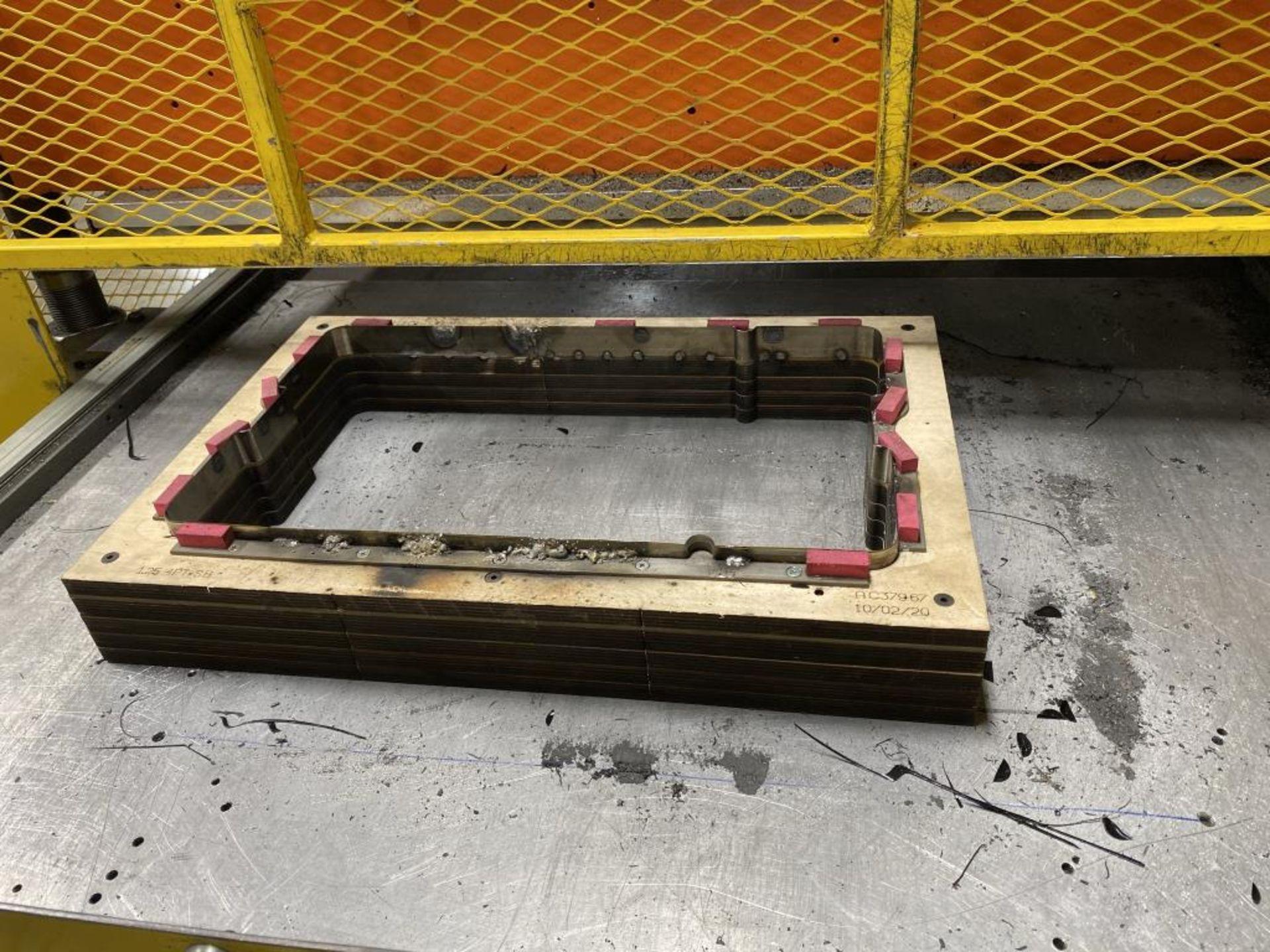 Rebuilt Die Cutter - Image 9 of 9
