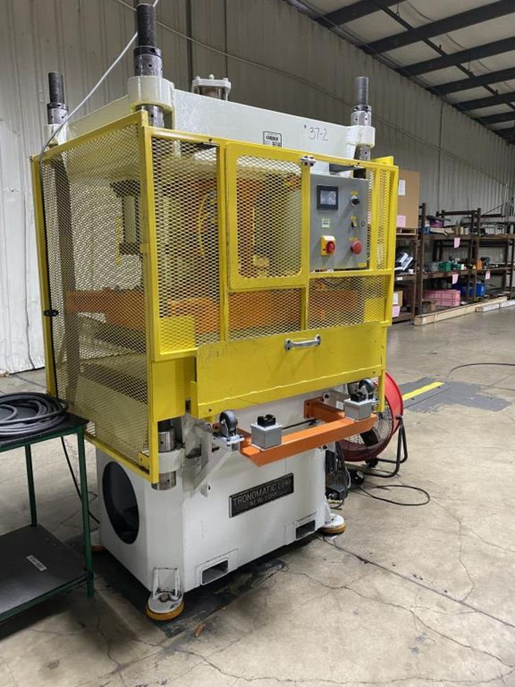 ORBIS Corporation -  Global Online Auction Featuring Surplus Thermoforming Equipment