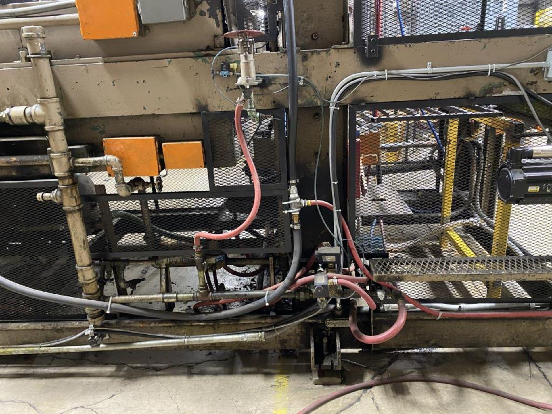 Rebuilt Thin Gauge Thermoformer - Image 11 of 26