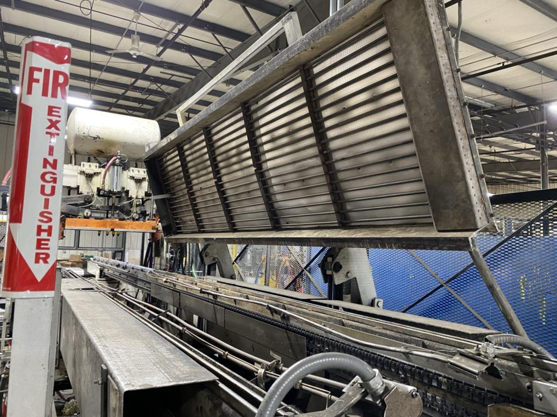 Rebuilt Thin Gauge Thermoformer - Image 14 of 18