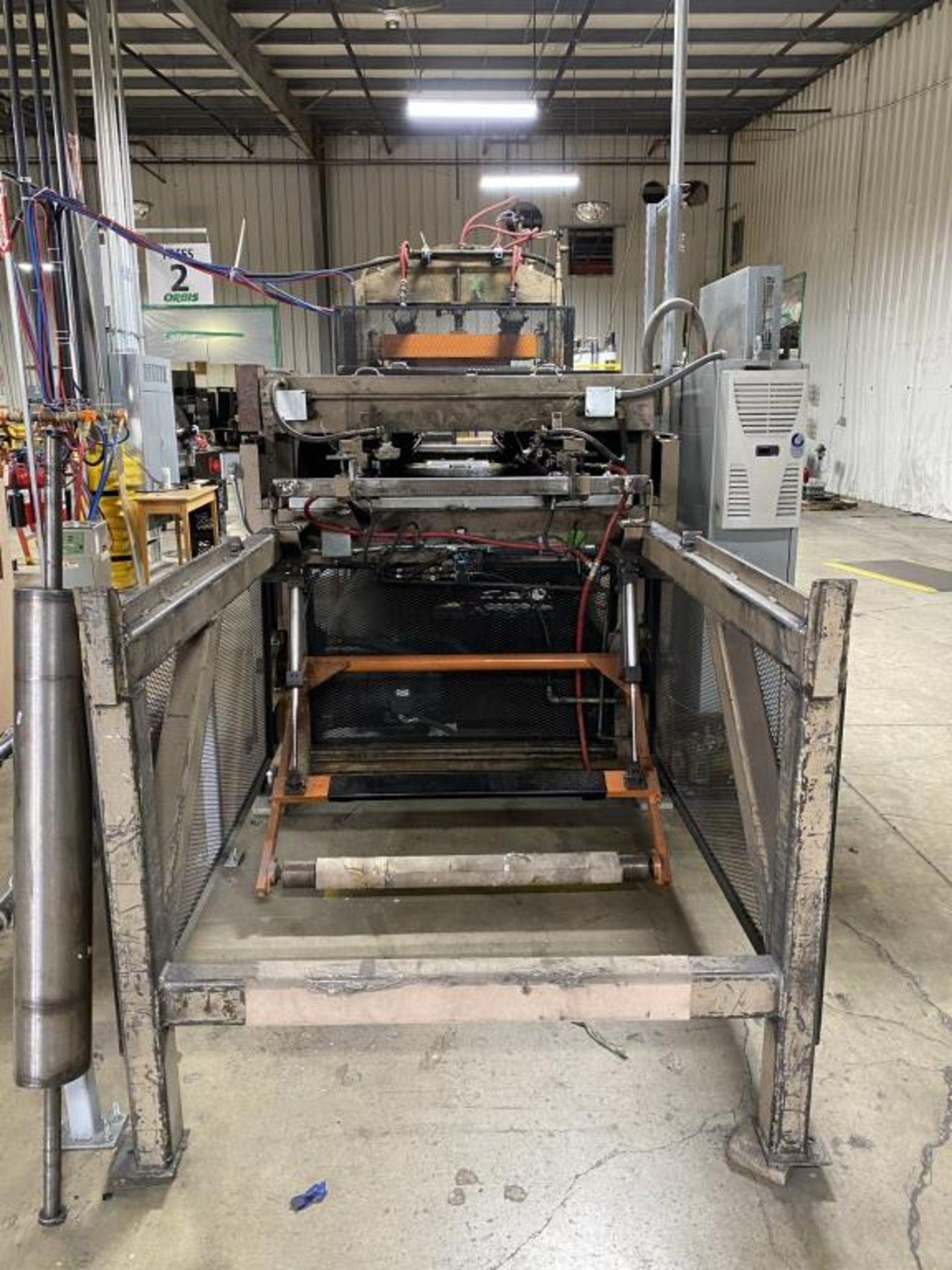 Rebuilt Thin Gauge Thermoformer - Image 5 of 26