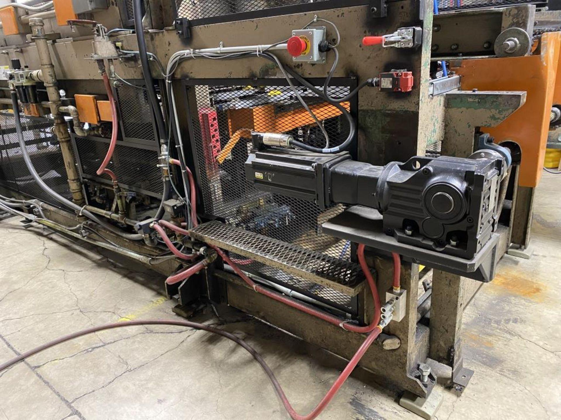 Rebuilt Thin Gauge Thermoformer - Image 10 of 26