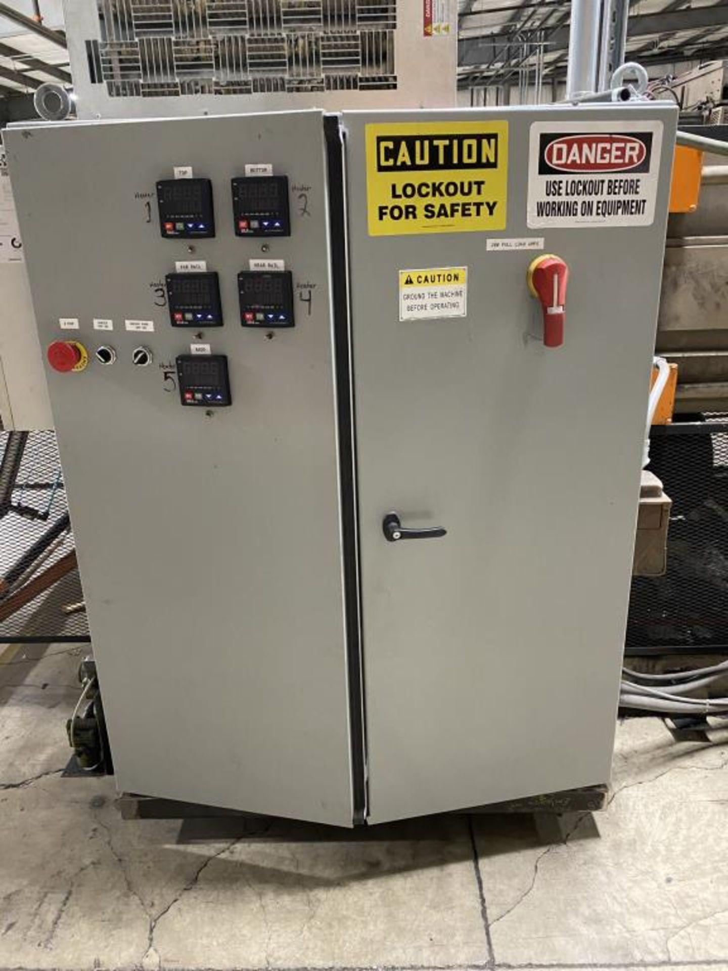 Rebuilt Thin Gauge Thermoformer - Image 20 of 26