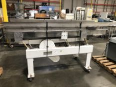 Vibrating Sifter Table