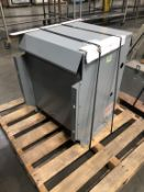 Electrical Transformer 480 volts
