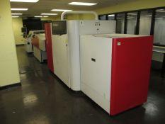 Newspaper Plate Printer