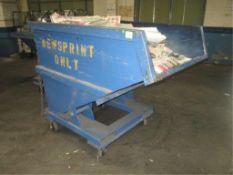 Dumping Hopper
