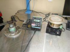 Soldering Station Equipment